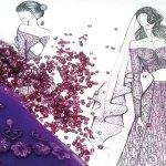 Sherina Dalamal, Fashion Designer, Vaneesh Soni