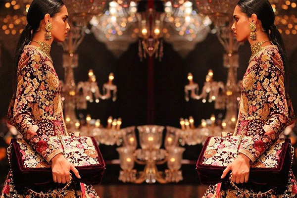 Accessories, Lakme Fashion Week Winter Festive 2016, Fashion, Runway