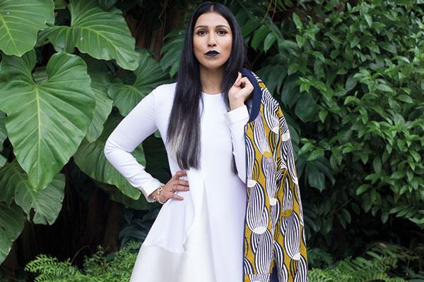 Aishwarya Nair, Hotelier, Mumbai