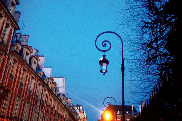Nachiket Barve, Fashion Designer, Celine, Paris, Eiffel Tower