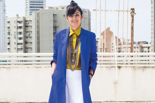 Payal Khandwala, Fashion Designer, Painter, Mumbai