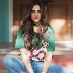 Shereen Bharwani, Co-founder and Creative Director of Love And Other Bugs, Mumbai