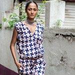 Surelee Joseph, Model, Mumbai