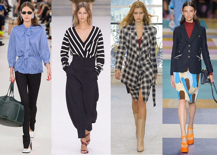 workwear, international fashion, fashion week, trends,
