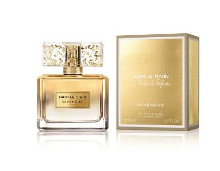 Dahlia Divin Le Nectar Eau De Parfum