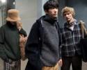 Fendi's Autumn/Winter '16 line, menswear, fashion
