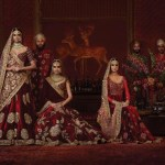 Sabyasachi, Sabyasachi Mukherjee, Fashion, Indian, Bridal wear, Bridal notebook, couture 2016, Firdaus
