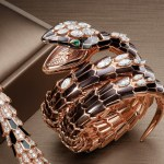 Serpenti , Bulgari, jewellery, watches