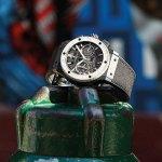 Classic Fusion Aerofusion Chronograph Concrete Jungle, Watches