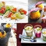 Restaurants, Five-Star Restaurants, Food,