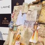 Fashion, Lakme Fashion Week Summer Resort 2017, Anita Dongre