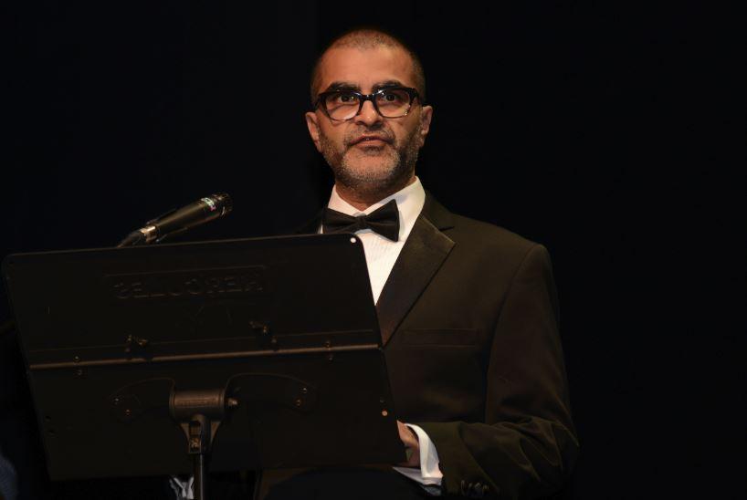Asad Lalljee
