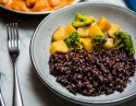 Goji Berry Chicken Curry With Black Rice, food, 212 All Good, Chef Paul Kinny, Healthy food, Trends 2017