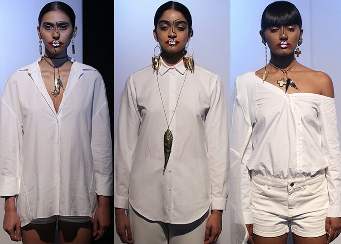 Eurumme, Lakme Fashion Week Summer Resort 2017, fashion, accessories