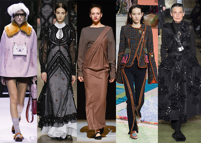 Featured image, Top Trends, London Fashion Week AW17, London Fashion Week, Best Shows, Fashion, Runway,