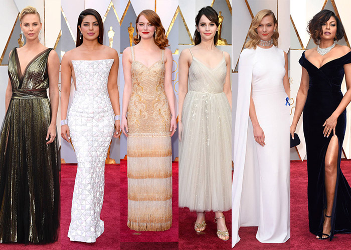 Featured image, Oscars 2017, 89th Academy Awards. Celebrities, Fashion,