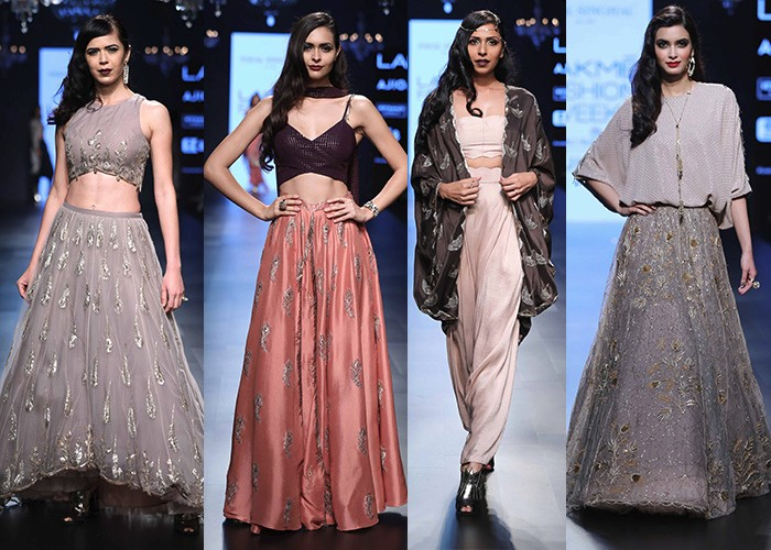 Payal Singhal, Lakme Fashion Week, Lakme Fashion Week Summer Resort 2017, Fashion, Designers,