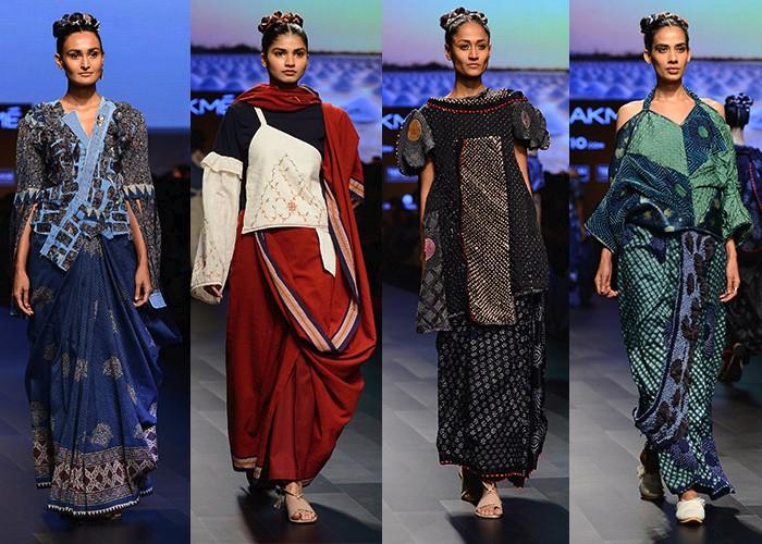 Somaiya Kala Vidya, Lakme Fashion Week, Lakme Fashion Week Summer Resort 2017, Designers, Fashion,