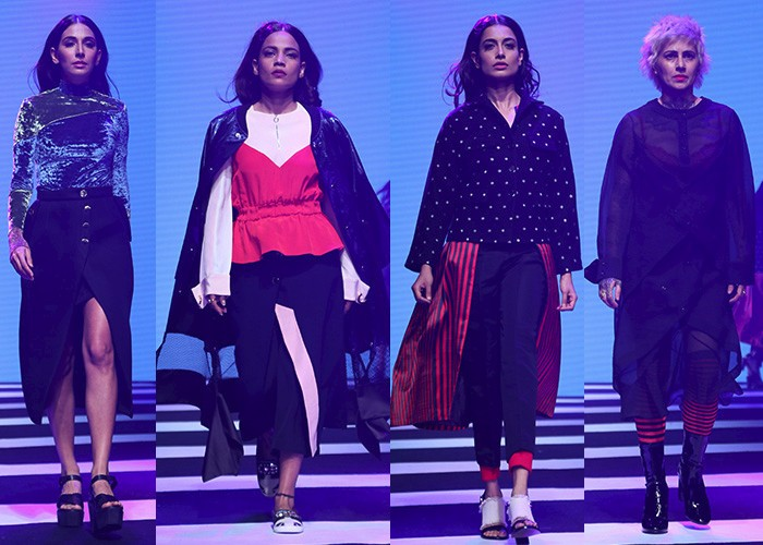 Tagfree, Lakme Fashion Week, Lakme Fashion Week Summer Resort 2017, Fashion, Designers,