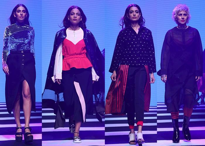 Tagfree, Lakme Fashion Week, Lakme Fashion Week Summer Resort 2017, Fashion, Designers,