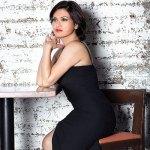 Devita Saraf, Founder, CEO and Design Head of Vu Televisions