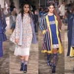 Pero by Aneeth Arora, Amazon India Fashion Week Autumn Winter 2017, fashion