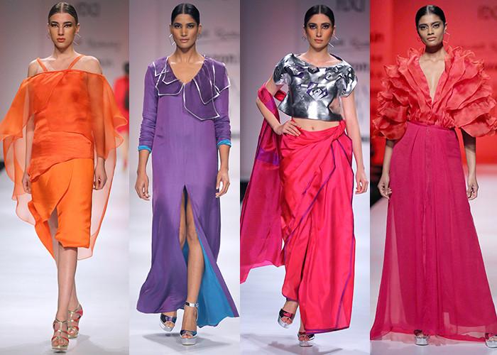 Wendell Rodricks, Amazon India Fashion Week, Amazon India Fashion Week Autumn Winter 2017, Designers, Fashion,