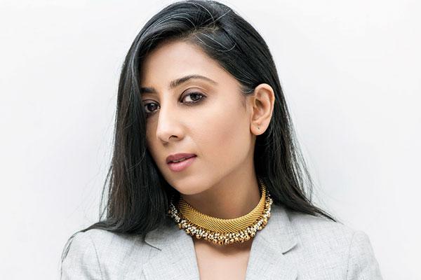 Suhani Pittie, Jewellery Designer