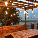 burger factory, places to eat, goa