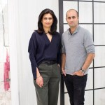 Sachin & Babi, Designer duo, New York, Sachin and Babi Ahluwalia