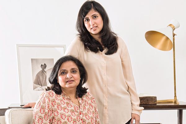 Iqrup Dhamija And Ritika Aiysha Dhamija, Iqrup + Ritz , New Delhi
