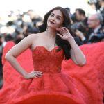 Aishwarya Rai Bachchan, Ralph & Russo, Day 4, Cannes 2017, Fashion, Red Carpet, Celebrities,