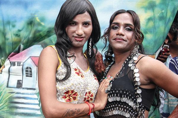 Begums Of Bhopal, Kinnars, Akshay Mahajan