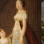 Breguet, Caroline Murat, Queen of Naples