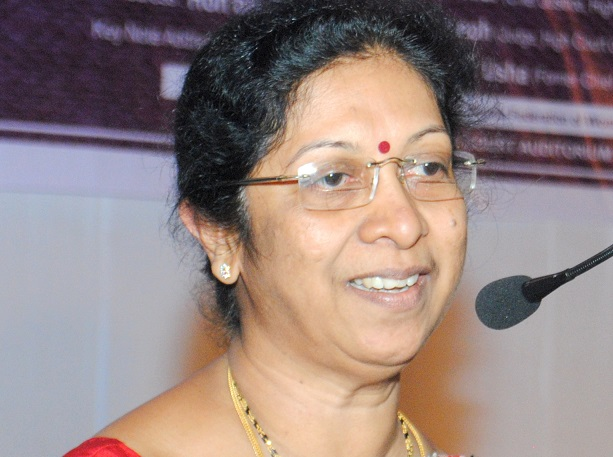 Manjula Chellur, Chief Justice of the Bombay High Court, Online Power List 2017, Power Moment 2017,