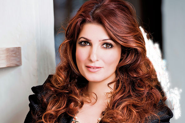 Twinkle Khanna, Bollywood Actress, Beauty