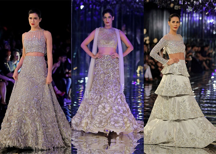 Fashion, Style, India Couture Week, India Couture Week 2017, Manish Malhotra, Alia Bhatt, Sunil Sethi