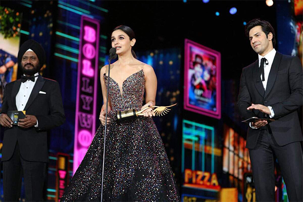 IIFA awards, fashion, style, New York, NYC, Bollywood