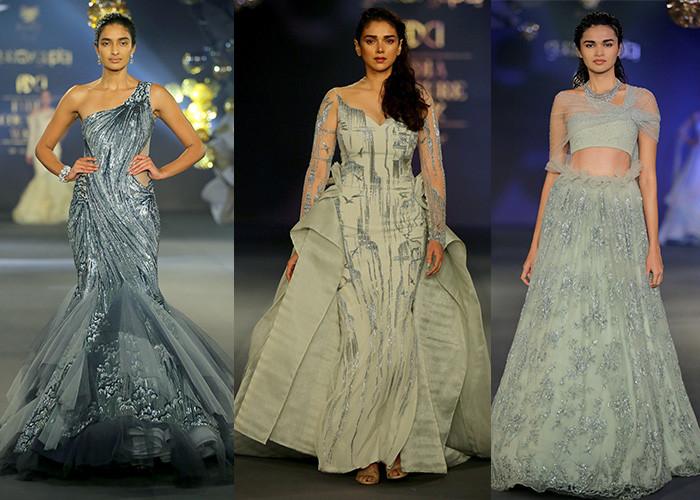 Gaurav Gupta, India Couture Week, India Couture Week 2017, Designer, Couture, Fashion,