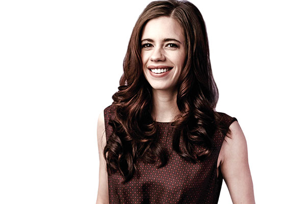 Kalki Koechlin, Bollywood Actress, Beauty, Vanity Case