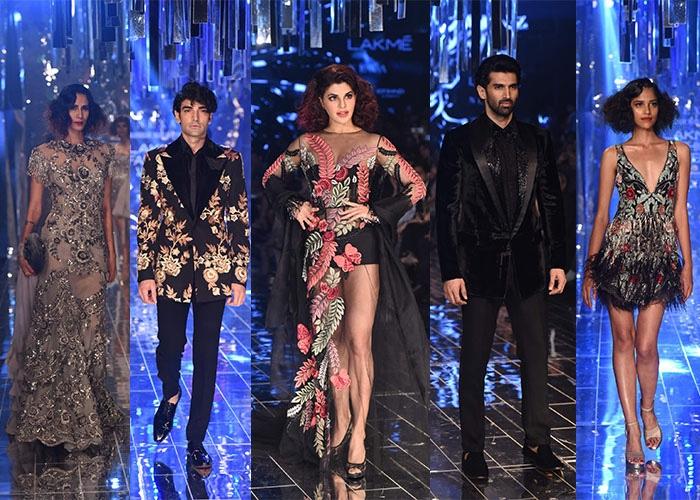 Day 5, Designer, Featured, Lakme Fashion Week, Lakme Fashion Week Winter/Festive 2017, Manish Malhotra, Online Exclusive, Style