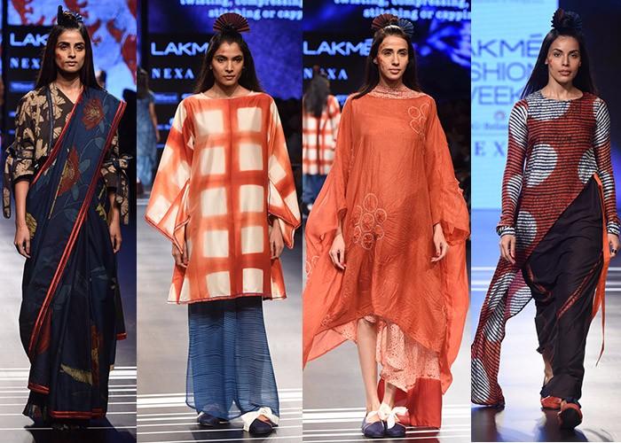 Paramparik Karigar, Lakme Fashion Week, Day 2, Sustainable Fashion, Lakme Fashion Week Winter/Festive 2017, Fashion, Designers,