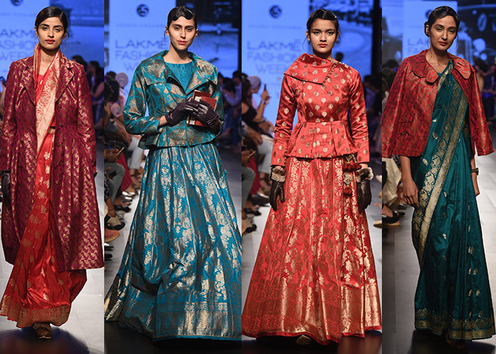 Sailesh Singhania, Lakme Fashion Week, Lakme Fashion Week Winter Festive 2017, Fashion, Designers, Runway, LFW,