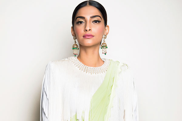 Sonam Kapoor, Bollywood Actress, Prem Ratan Dhan Payo