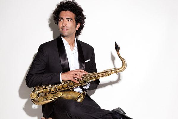 Ryan Sadri, Saxophonist