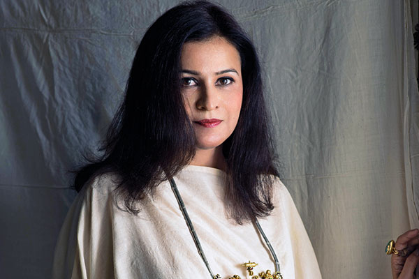 Swapna Mehta, Jewellery Designer, The Taaviz Necklace