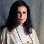 Swapna Mehta, Jewellery Designer, The Taaviz Necklace