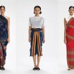 The Sari Series, Border & Fall