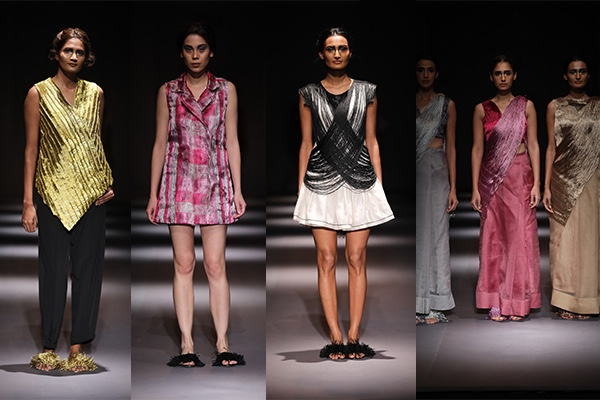 AIFW, AIFWSS18, Amazon India Fashion Week, Amazon India Fashion Week Spring Summer 2018, Fashion, Featured, Online Exclusive, Style, Rimzim Dadu