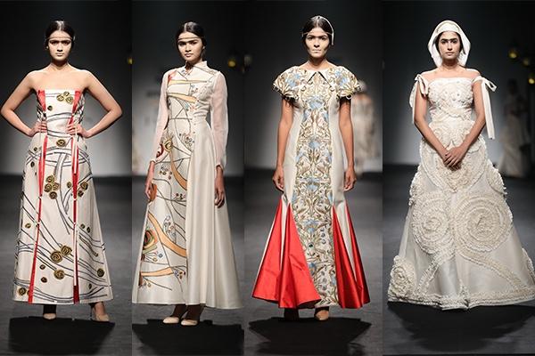 AIFW, AIFWSS18, Amazon India Fashion Week, Amazon India Fashion Week Spring Summer 2018, Fashion, Featured, Online Exclusive, Style, Samant Chauhan